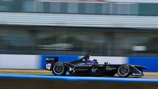 DS Virgin de Fórmula E