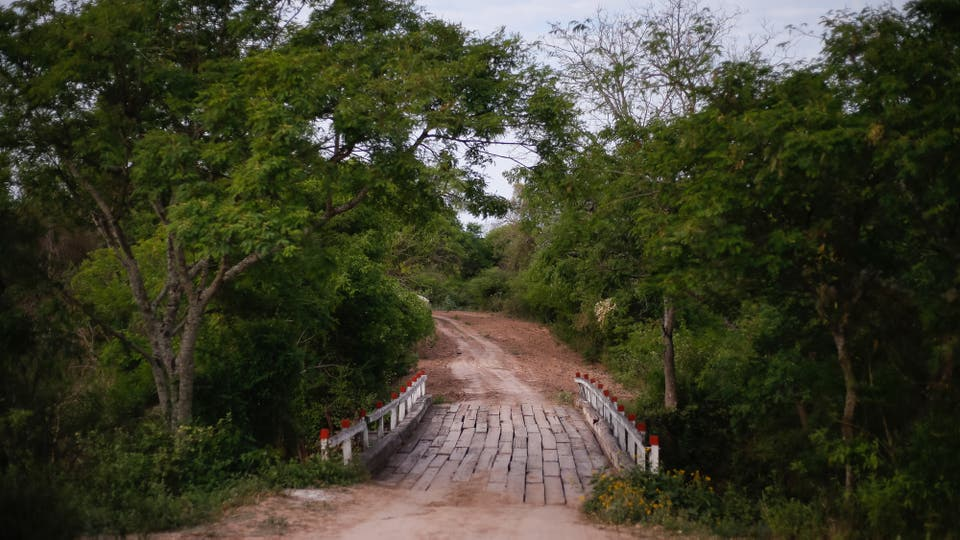 También se podrá conocer la cultura Qom, Wichi y Criollla. Foto: LA NACION / Diego Lima / Enviado especial