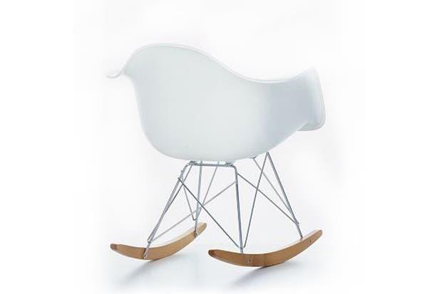 RAR, Eames..
