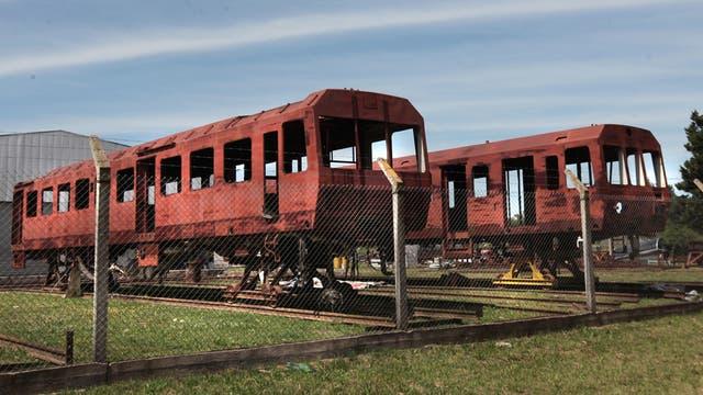 Resultado de imagen para De Vido + ferrocarril