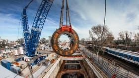 El proyecto ferroviario se licitó en 2006, durante la gestión de Néstor Kirchner