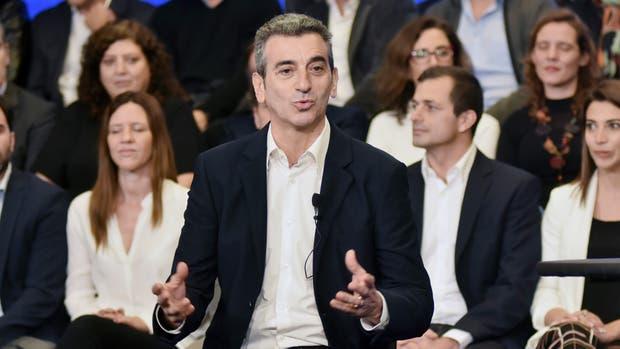 Randazzo le pidió la renuncia a Julio De Vido