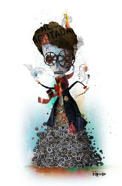 Ilustración: Pablo Bernasconi