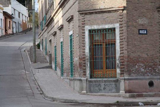 Patagones lucha por no ser recordado sólo por la masacre. Foto: LA NACION / Matías Aimar