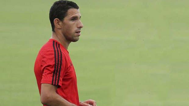 Maxi RodrÍguez seguirá su carrera en Peñarol