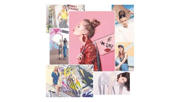 Qué transmiten las imágenes de la moda