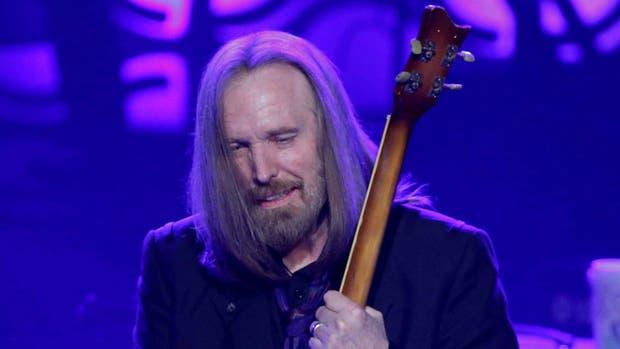 Murió Tom Petty, tras sufrir un infarto masivo
