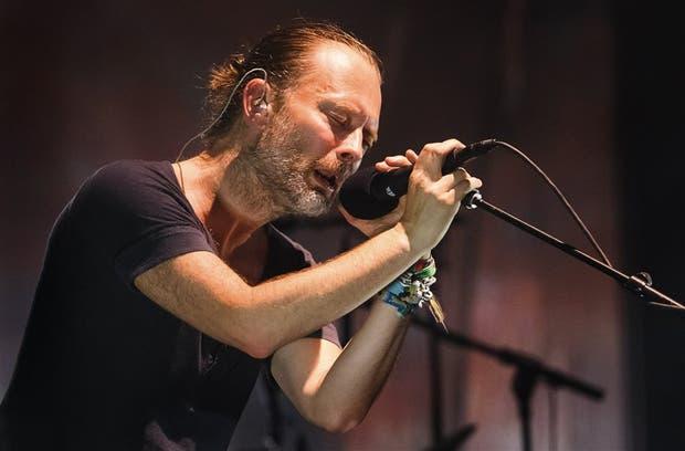 Thom Yorke se presentó con su grupo en Tel Aviv apesar de las críticas