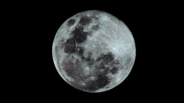 Superluna 2016 en argentina a qu hora se ver la luna for Que dia lunar es hoy
