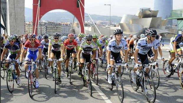 La Vuelta guardará un minuto de silencio por los atentados en Barcelona