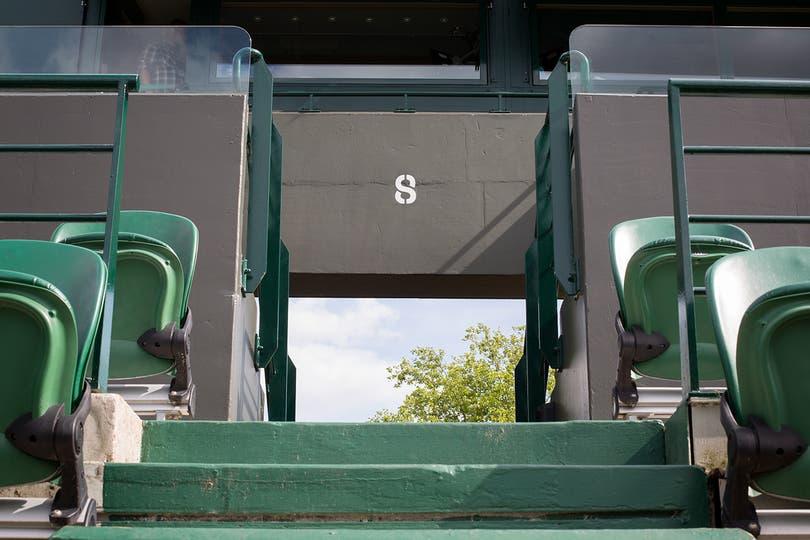 8 Titulos 1 Federer, 8 Wimbledom en fotos. Foto: AELTC/Bob Martin