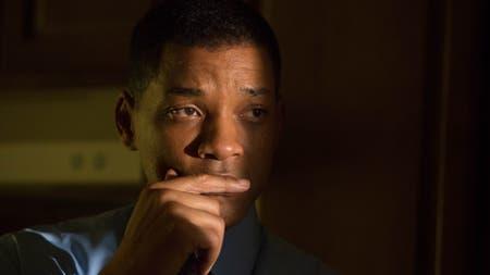 Will Smith encaró el tema en el cine