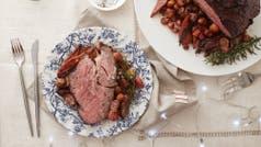5 recetas con carne para las fiestas, reversionadas