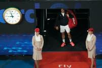 Abierto de Australia: Roger Federer y Rafael Nadal juegan en horarios amigables porque el mercado manda