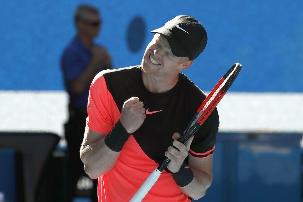 Marin Cilic alcanza su primera final en Australia