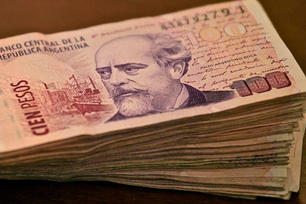 Deuda: la Nación emite dos bonos por $ 60 mil millones