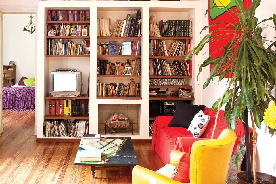 ¿En cuál de los ambientes de tu casa jamás pondrías una planta?