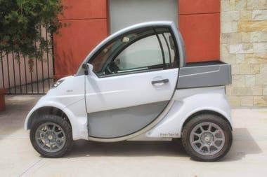 La versión de carga alta del auto no podrá circular en rutas