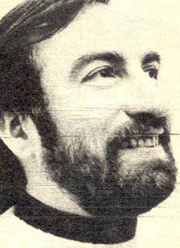 El escritor de Santa Evita nació en Tucumán en 1934. Foto: LA NACION