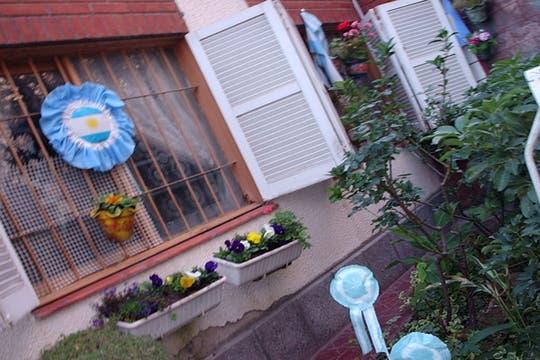 Mercedes Euliarte, desde Mendoza, comparte su foto. Foto: LA NACION LINE