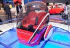 El auto del futuro: autónomo, barato y antichoques