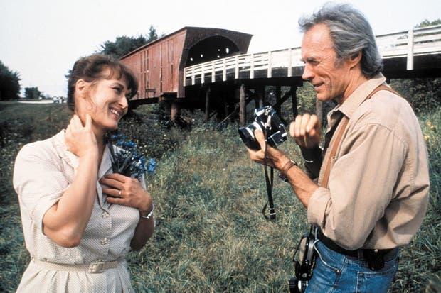 Meryl Streep y la inolvidable historia de Los puentes de Madison