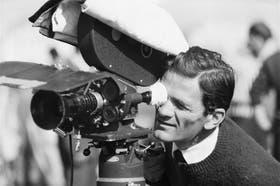 Pier Paolo Pasolini, director de El evangelio según San Mateo (1964)