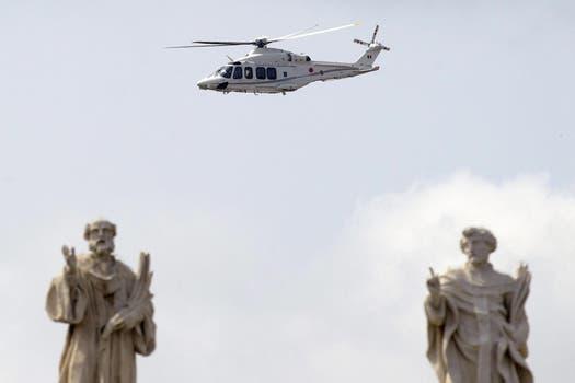 Castel Gandolfo es la residencia de verano de los papas; Benedicto XVI está allí desde que renunció. Foto: EFE