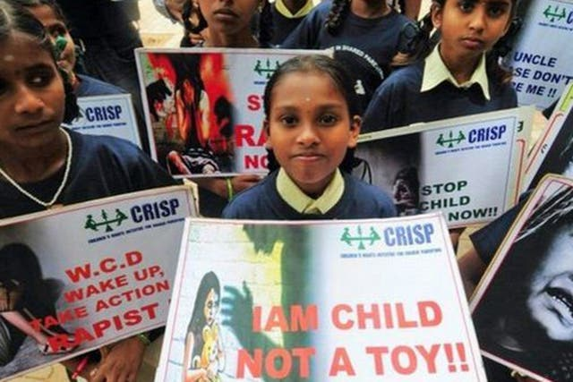 """""""Y el problema en India no es la falta de leyes. Es que no se cumplen las que hay"""", dice la realizadora"""