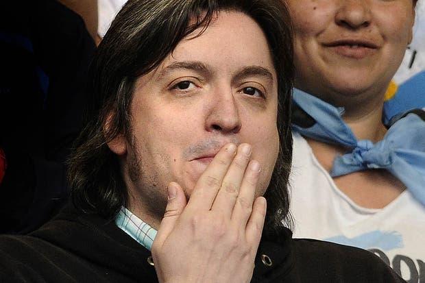 Una diputada Jujeña denunció que allegados a Milagro Sala le llevaban valijas con dinero a Máximo Kirchner