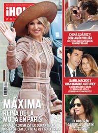 Revista 279 - Marzo 2016