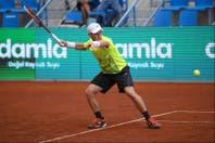 Diego Schwartzman se consagró campeón en Estambul en una final increíble