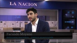 """Facundo Moyano: """"Veremos si Macri asume el costo de vetar la ley antidespidos"""""""