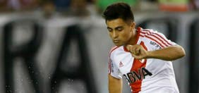 River-Vélez: con la cabeza en la Copa, el equipo de Gallardo recibe al Fortín