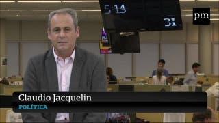 Negociaciones por la ley antidespidos, por Claudio Jacquelin