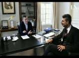 La reunión secreta de Macri y Tinelli