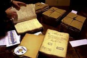 Dentro de dos meses la gente podrá acceder por Internet a los textos que guardan la memoria de la esclavitud en Buenos Aires