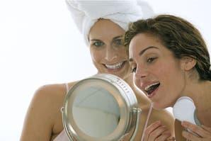 Baños de oxígeno: un shock anti-age para tu piel