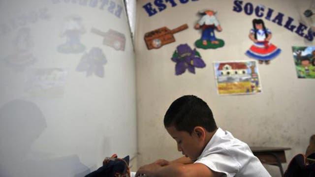 El nivel educativo de los costarricenses es de los más altos del continente.