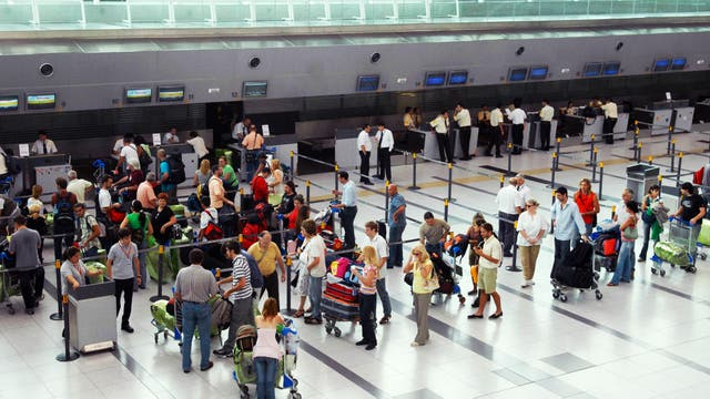 Desde el año próximo, Aeroparque dejará de operar vuelos regionales