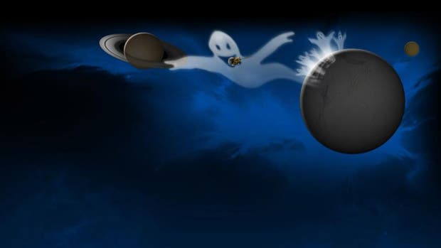 """La NASA habilitó un archivo de """"audios extraños"""" del universo por Halloween"""