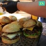 Carne, la hamburguesería de Mauro Colagreco que ya tiene tres locales