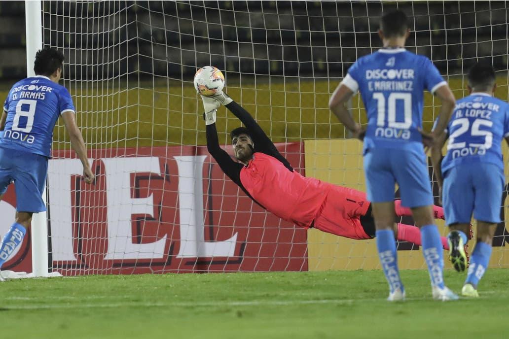 Lanús perdió en Ecuador pero igual avanzó en Copa Sudamericana