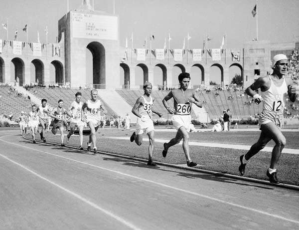 Zabalita dio el primer golpe maratoniano argentino en una cita olímpica