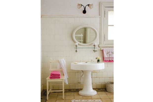 Decorar Baño Antiguo:Ideas para decorar un baño antiguo – Living – ESPACIO LIVING