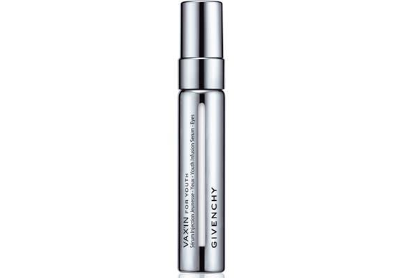 Vax'in for youth contorno de ojos (Givenchy, Consultar precio).
