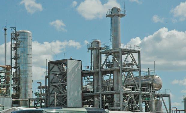 La producción del sector, afectada por la sanción de EE.UU.