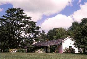 Ituzaingó, donde hoy vive la familia de los antiguos fundadores de Laguna de los Padres