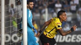 Barcelona dio el golpe ante Santos