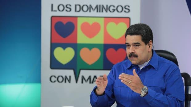 Nicolás Maduro: Gobernadores electos deben subordinarse a ANC